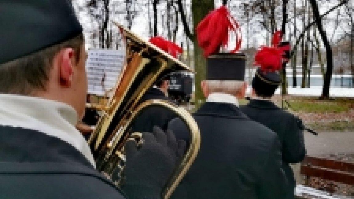 Orkiestra górnicza