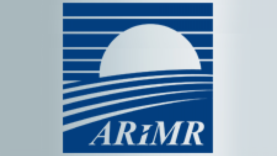 lustracja przedstawiająca logo Agencji Restrukturyzacji i Modernizacji Rolnictwa